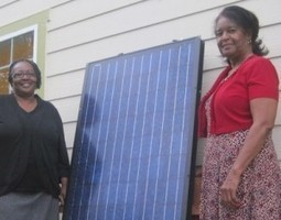 Clean Greens selected to receive donated solar power system | Alternative Energy | Scoop.it