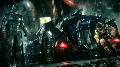 Warner Bros. Offers More Refunds for Batman: Arkham Knight on PC - PC Magazine | Comic Book Trends | Scoop.it