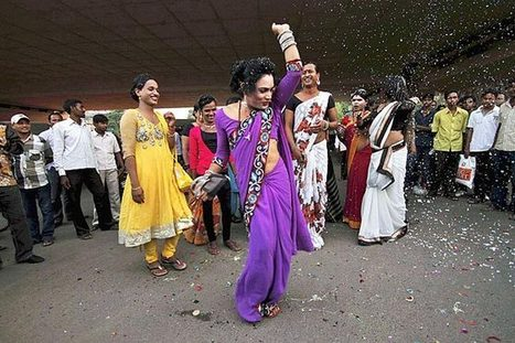 Transgender Is Now an Official Gender in India | Intercultural comm | Scoop.it