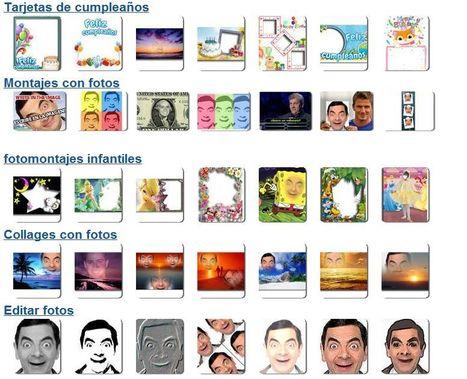 fotoefectos.com  - Fotomuntatges, efectes, marcs per a fotos, tarjetes d'aniversari...   fernanado cahvez   Scoop.it