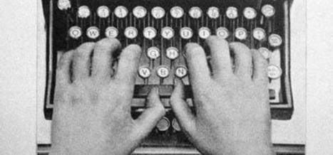 Internautes vs journalistes : concurrence dans la production de l'information | Libertés Numériques | Scoop.it
