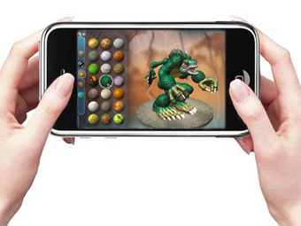 Gaming apps can provide big data for researchers   Big Data   Scoop.it