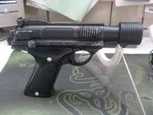 Greedo's blaster | VIM | Scoop.it