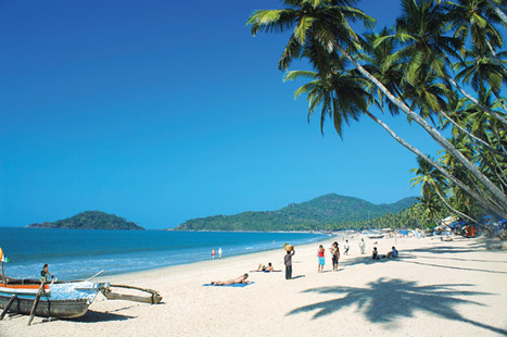 golden triangle with goa tours,beach tour,8 night / 9 days golden triangle with goa tour | Tour Advisors India | Scoop.it