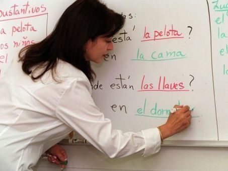 Williamson school to offer Spanish for native speakers | Spanish in the United States | Scoop.it