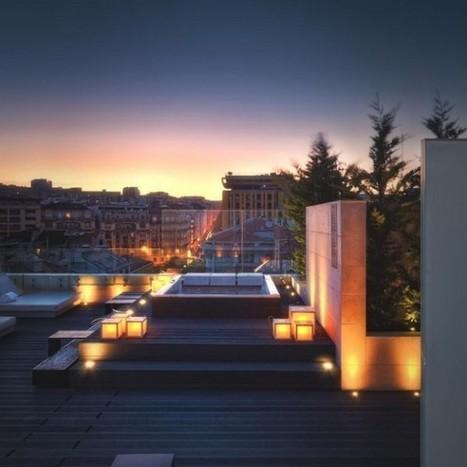 Design Hotel Altis Prime in Lisbon | all about hotel design | Scoop.it
