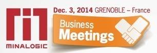 » International Business Meetings » ATIM | Cloud Wireless | Scoop.it