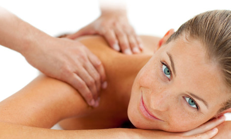 Benefits Offered by Swedish Massage in Montreal   Attitude Fitness   Gernal News   Scoop.it
