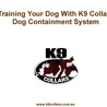 K9 Collars Containment System