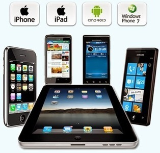 Various Types of Mobile Apps Development | Mobile Apps Development Company | Scoop.it