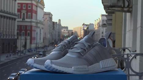 Le binge-watching d'Adidas agite sa communauté en live | Marketing et Promotions | Scoop.it