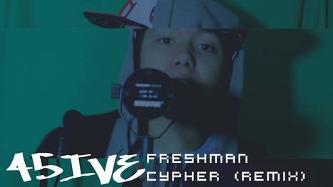 45ive - Unsigned Hype! Must See!   Unsigned Rapper! Very Talented Must See!   Scoop.it