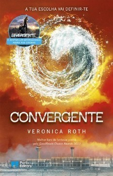 Opinião – Convergente de Veronica Roth – Porto Editora | Ficção científica literária | Scoop.it
