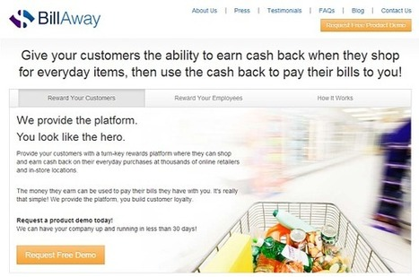 New Billaway API Provides Enterprise Customers Access to ... | Blogger Ninja | Scoop.it