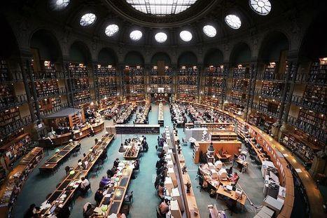 Utiliser data.bnf.fr pour enrichir un portail de recherche documentaire | Library & Information Science | Scoop.it