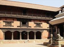 Patan museum | Nepali Architecture & Urban Planning | Scoop.it