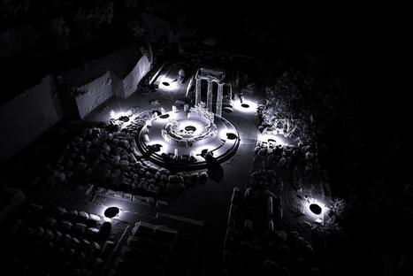 Scan 3D pour temple grec   Blanc grec   Scoop.it