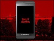 Federal workers: Hand over BlackBerry during shutdown | The Global TEM market | Scoop.it