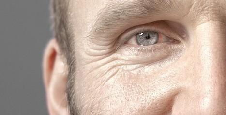 4exercices simples contre les yeux secs | La santé autrement et naturellement | Scoop.it