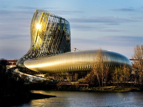 France Loves Wine So Much, They Made a Theme Park For It | Everything from Social Media to F1 to Photography to Anything Interesting | Scoop.it