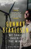 Book Review: Gunnar Staalesen We Shall Inherit The Wind (Varg Veum #18) | Book Reviews | Scoop.it