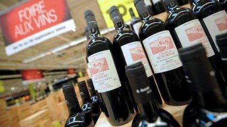 Foires aux vins: un meilleur rapport qualité/prix/plaisir visé | Vin 2.0 | Scoop.it
