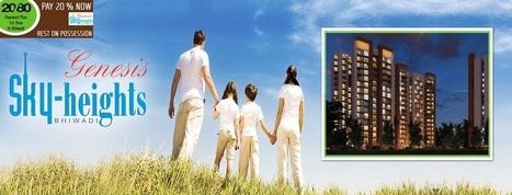 Genesis Sky heights Price List | REAL ESTATE | Scoop.it