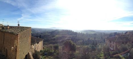 The Italian Dream - Slow Travel   Italia Mia   Scoop.it
