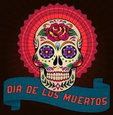 Dia de los Muertos (Day of the Dead)   Spanish Entertainment   Scoop.it
