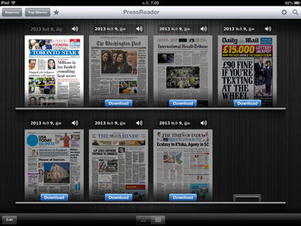 Mobile News App For Travelers on the Go | Best Travel Tips | Scoop.it