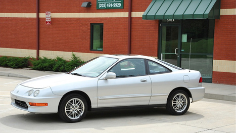 Used Car Face Off: Clean Japanese Sports Coupes - Jalopnik | Used Cars That Looks New | Scoop.it