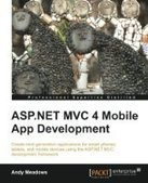 ASP.NET MVC 4 Mobile App Development - PDF Free Download - Fox eBook | mobile app | Scoop.it