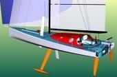 Spirit of Hungary, premier des nouveaux IMOCA | sailing | Scoop.it