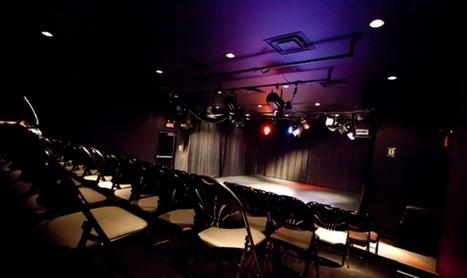 Projet - Théâtre [acàc] | haricot | Sociofinancement | Scoop.it