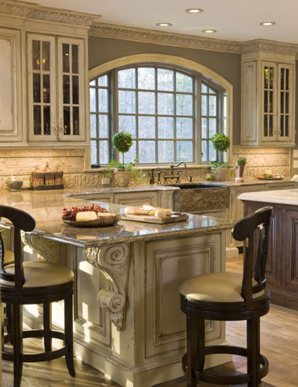 Kitchen Photos: 18 Kitchens You're Going to Love | All About Kitchen Remodel | Scoop.it