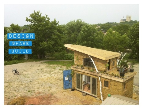 the container house project | Architecture écologique | Scoop.it