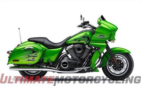 2009-2015 Kawasaki Vulcan 1700 Recalls | Electrical Issues | Muscle Bikes of America | Scoop.it