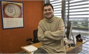 Gestión Óptima del Tiempo: Entrevista al Profesor Jordi Bascompte   Productividad Personal   Scoop.it