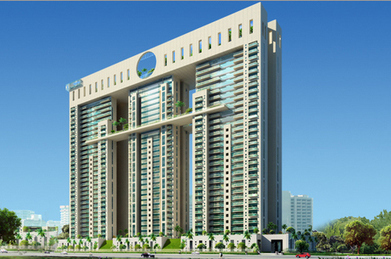 Indulge Yourself in the Luxurious Apartments of Amadeus Noida Expressway | saha-groupe | Scoop.it