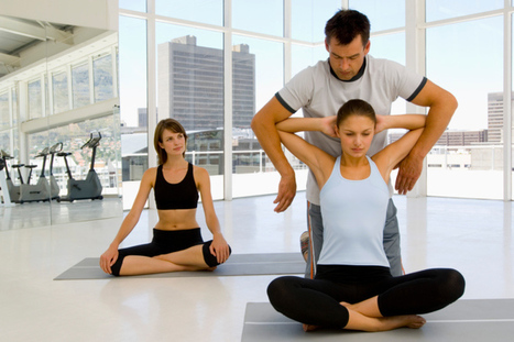 Bally Chohan   Yoga Services UK   Yoga Blogs   Bally Chohan IT Solutions   Scoop.it