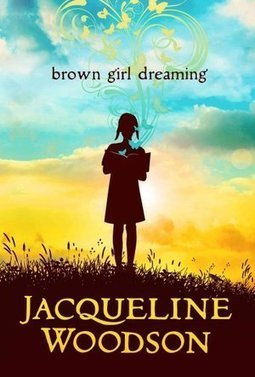 Jacqueline Woodson On Being A 'Brown Girl' Who Dreams | Mixed American Life | Scoop.it