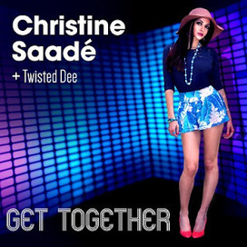 The Canadian Artist, Singer and Songwriter Christine Saadé (HYSC?) releases a Brand New Single in Collaboration with the Amazing Twisted Dee! | Straight Line PR | Scoop.it