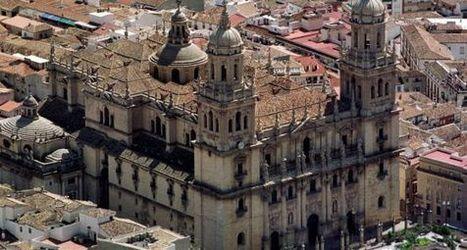 Varios colectivos recaudan fondos para la conservación de la catedral de Jaén | Crowdfunding en cultura | Scoop.it