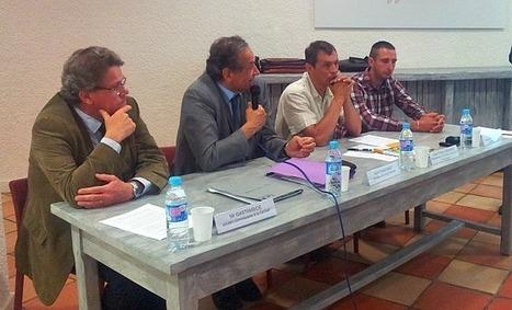 Protection du foncier agricole, l'AG de la SOGAP pointe des lacunes dans les nouvelles lois | Agriculture en Dordogne | Scoop.it