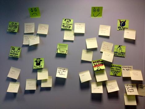 An Energising Retrospective Plan | Be Agile, Be Human | Scoop.it