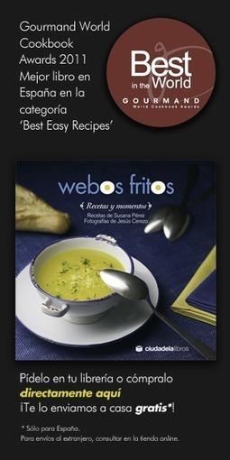 Cómo fotografiar comida | webos fritos | Fotografía digital aula | Scoop.it