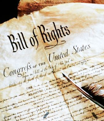 Prelude to the Bill of Rights | Social Studies Connections with INFOhio | Scoop.it