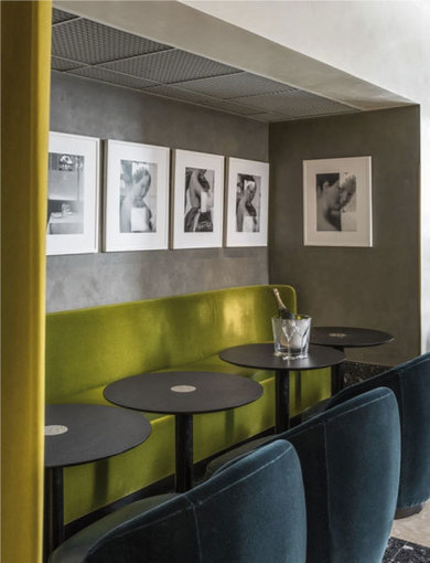 CDG – I love Paris – la nouvelle table gastronomique de Guy Martin | Corporate Food | Scoop.it