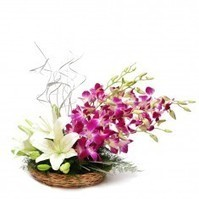 Send Valentines Day Flowers, Valentine Day Flower Bunches | PickSmiles.com | Flowers Delivery to India | Scoop.it