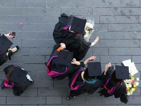 The 10 degree subjects that earn you the least money | ESRC press coverage | Scoop.it